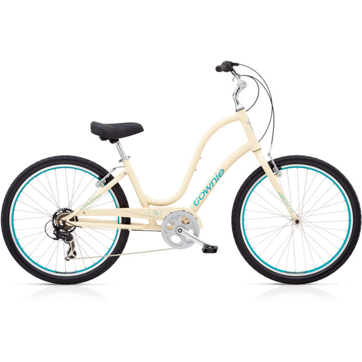 Women's Electra Townie 7D