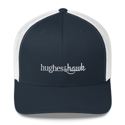 hughes & Hawk Signature Trucker