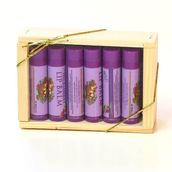 Lip Balm Gift Packs