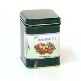 Huckleberry Tea