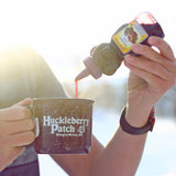 Huckleberry Honey