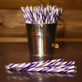 Huckleberry Candy Sticks