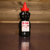 Flathead Cherry Honey Bear 12 oz
