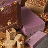 Huckleberry Fudge
