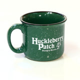 Huckleberry Patch Mugs