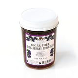Huckleberry Preserves