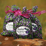 Huckleberry Muffin Mix (cloth bag)