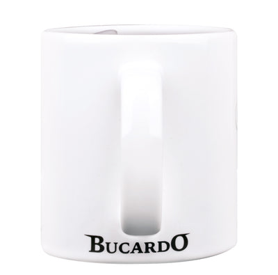 1st Edition - Turn Of The Century Bucardo Mustache Mug