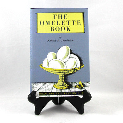 The Omelette Book - Pot Shop of Boston
