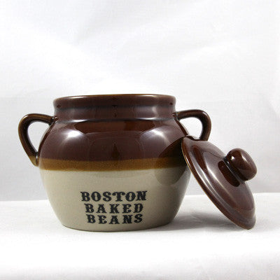 1-1/4 qt Bean Pot - Pot Shop of Boston