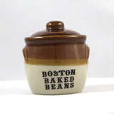 4 oz Bean Pot with Lid 6 pcs - Pot Shop of Boston