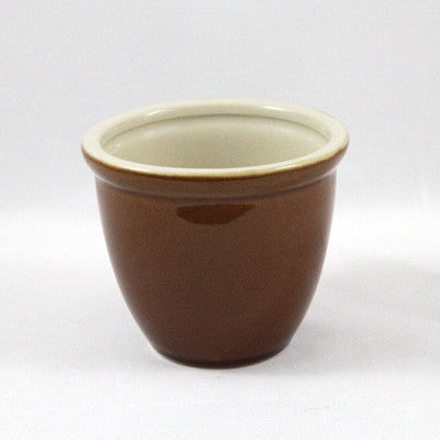 Custard Cups 6 pcs - Pot Shop of Boston