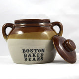 3/4 qt Bean Pot - Pot Shop of Boston