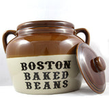 2 Gallon Bean Pot - Pot Shop of Boston