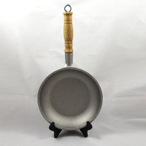 "10"" Natural French Chef Omelette Pan - Pot Shop of Boston"