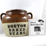 2 Gallon Bean Pot