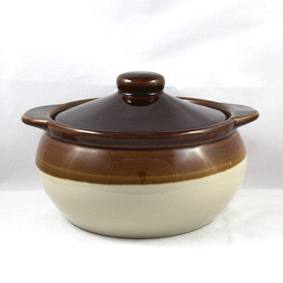 4 Quart Casserole - Pot Shop of Boston