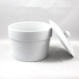 New Butter Server - Pot Shop of Boston