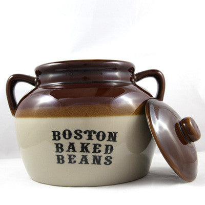 Christmas Bean Pot Special: 1 Gallon Bean Pot & FREE Beanpot Cookbook