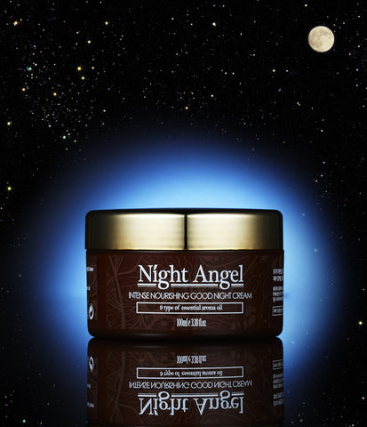 Night Angel Intense Nourishing Good Night Cream