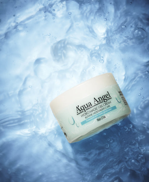 Aqua Angel Hydro Magic Gel Cream