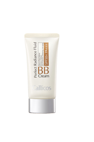 Perfect Radiance Fluid BB Cream [SPF50+]