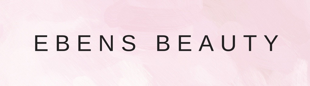 EBENS BEAUTY logo