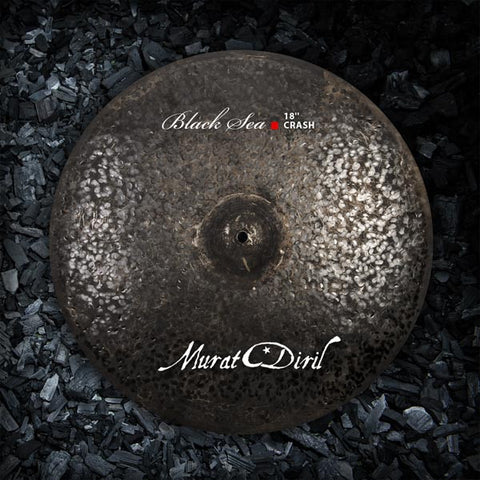 Black Sea Series Cymbals