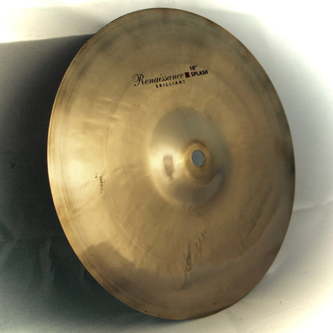 "Renaissance Brilliant - 10"" Splash Cymbal (RB1010)"