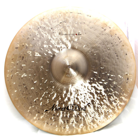 "Light - 22"" Ride Cymbal (RL5022)"