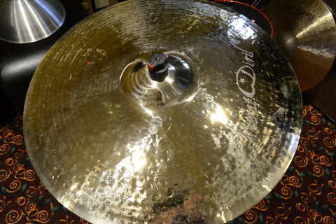 "Renaissance Brilliant - 21"" Ride Cymbal (RB5021)"