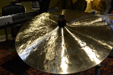 "Renaissance Light - 17"" Crash Cymbal (RL2017)"