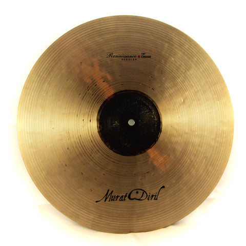 "Regular - 19"" Crash Cymbal (RR2019)"