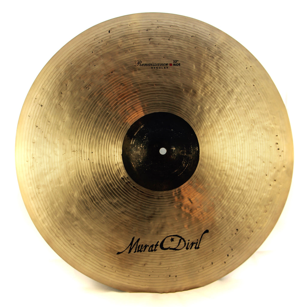 "Regular - 22"" Ride Cymbal (RR5022)"