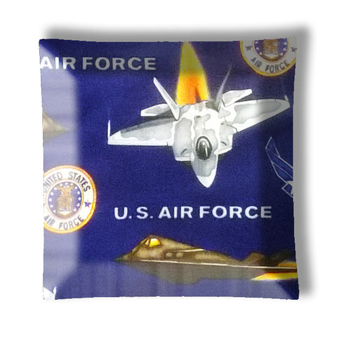 Military U.S. Air Force Ceiling Light Lamp