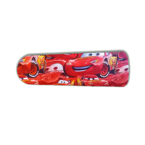 "Lightning McQueen Cars 52"" Ceiling Fan BLADES ONLY"