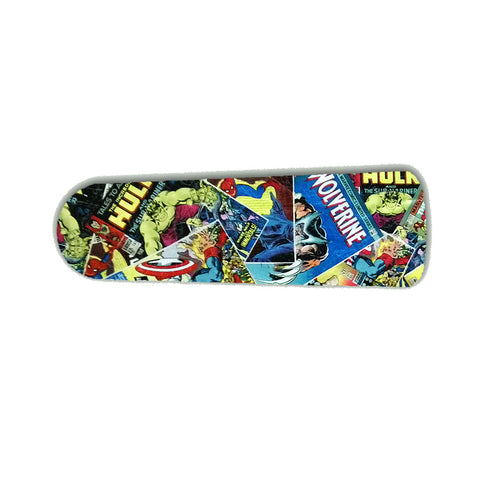 "Marvel Comic Books 52"" Ceiling Fan BLADES ONLY"