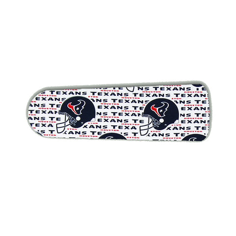 "Houston Texans 52"" Ceiling Fan BLADES ONLY"