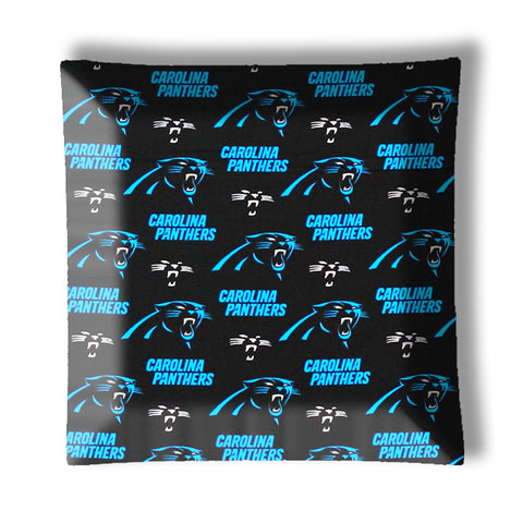 Carolina Panthers Ceiling Light Lamp
