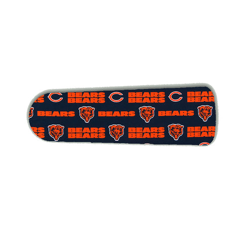 "Chicago Bears 52"" Ceiling Fan BLADES ONLY"