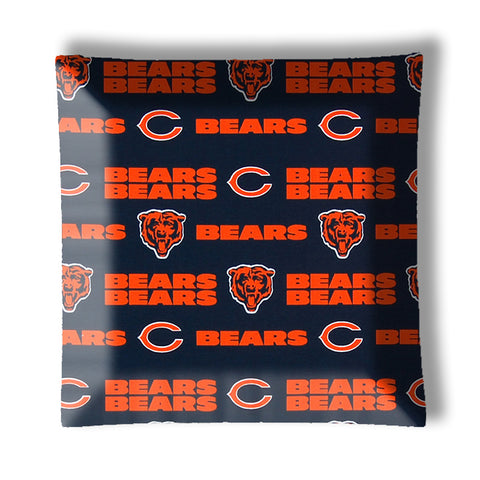 Chicago Bears Ceiling Light Lamp