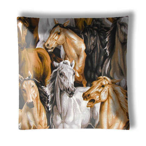 Wild Horses Horse Ceiling Light Lamp