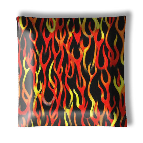 Hot Rod Flames Ceiling Light Lamp