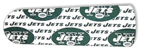 "New York Jets 52"" Ceiling Fan BLADES ONLY"