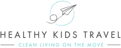 Health Kids Travel Logo
