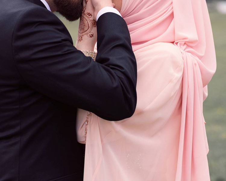 So The Brother Wants to Talk Marriage? 10 Questions You Need to Ask – Al  Shams Abayas