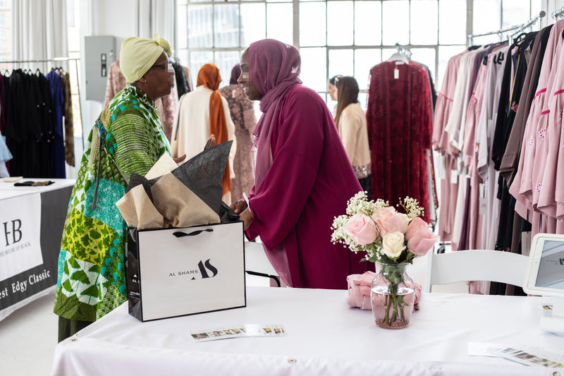 New York Modest Fashion and Beauty Expo
