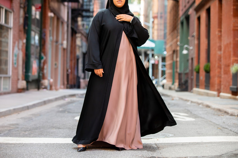 The Problem with Plus Size Muslim Clothing