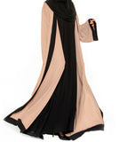 Amal Abaya - Al Shams Exceptional Islamic Apparel