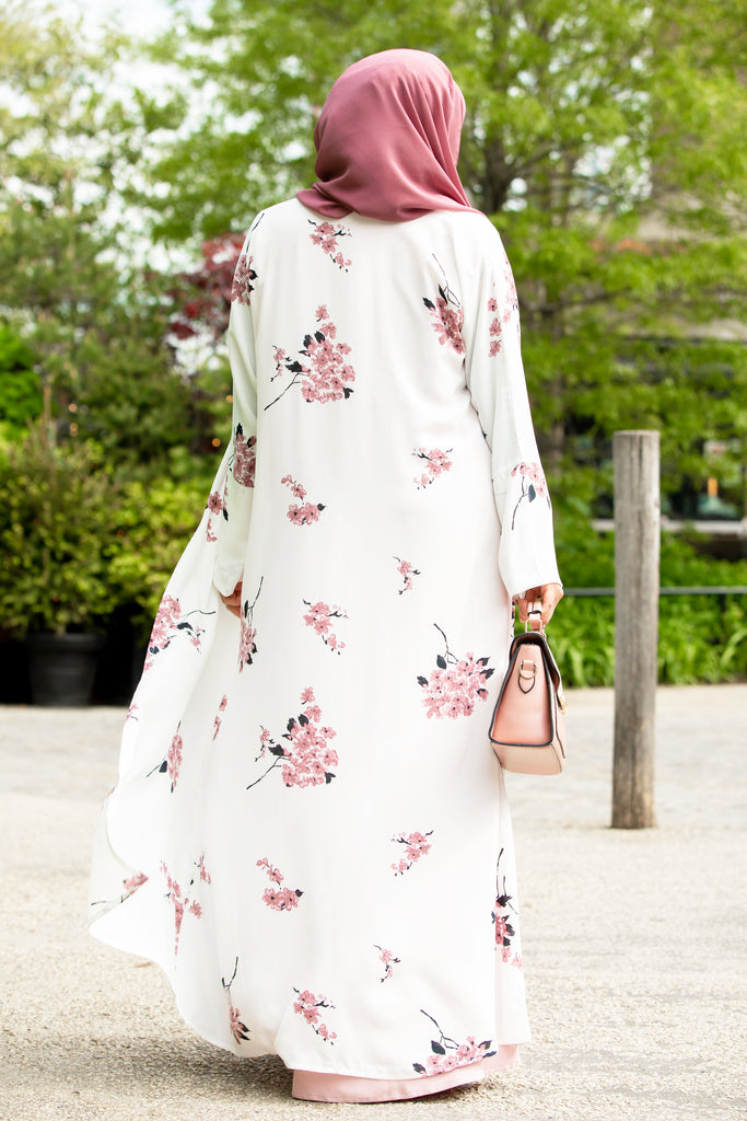 Bella Duster | Al Shams Abayas 8